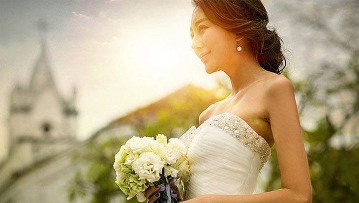 90后流行什么样的秦皇岛婚纱照